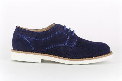 Pablosky Boys 599717 Boat Shoe