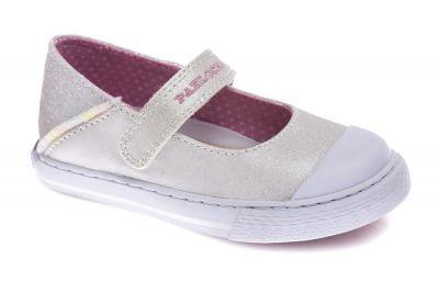 ffbde5c2b31 Lonas de niña plata Pablosky textil 954851